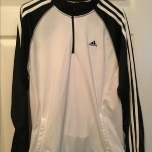 Adidas light sweater